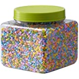 PYSSLA Beads, assorted pastel colours