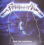 Ride The Lightning [Vinilo]...