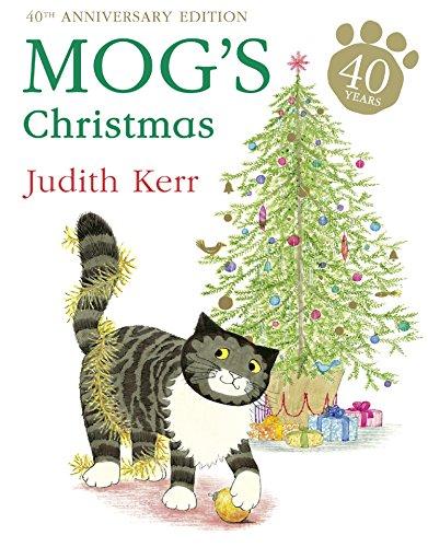 Mog's Christmas (English Edition)