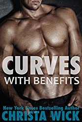 Curves with Benefits (A BBW, Friends to Lovers Collection) (English Edition)