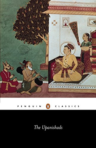 The Upanishads (Classics)