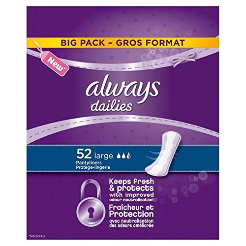 dailies-toujours-grands-protege-slips-big-pack-52-par-paquet-lot-de-2