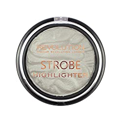 Makeup Revolution Strobe Highlighter, Northern Lights, 7.5g