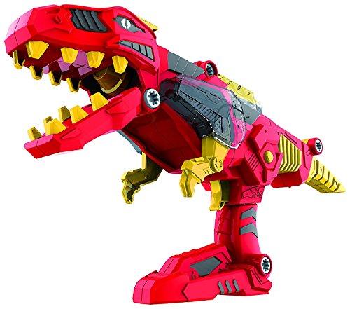 Think Gizmos Kit Smontabile per Bambini - Crea Il Tuo Kit di Giocattoli per Ragazzi e Ragazze di 3 4 5 6 7 8 + (DinoBlaster)