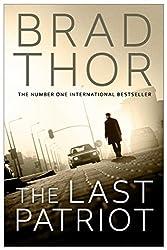 The Last Patriot (Scot Harvath Book 7)
