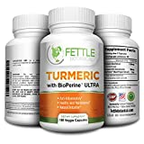 Tumeric Supplements Review and Comparison