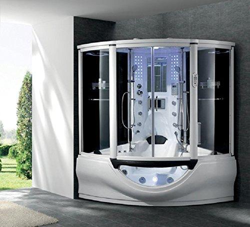 2-personnes-douche-vapeur-vesuve-163-x-163-avec-jacuzzi-temple-de-douche-avec-tv-eie-6990-x20ac-