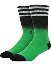 Stance Bobby Socks Green