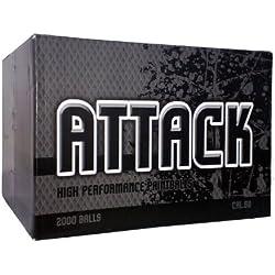 Billes Attack