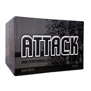 Atack Paintballs