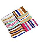 Kuber Industries Towel Women Handkerchie...