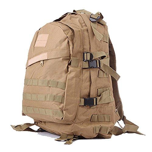 ease impermeabile arrampicata all' aperto pacchetto uomini tattico zaino borsa a tracolla sport outdoor pacchetto, 07 01