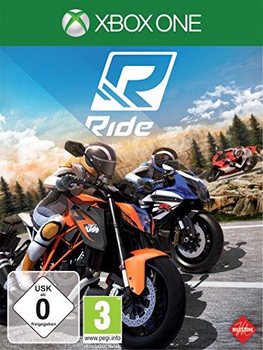 Ride [Xbox One] (Simulator-spiele Für Xbox 360)