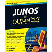 JUNOS For Dummies (For Dummies (Computers))
