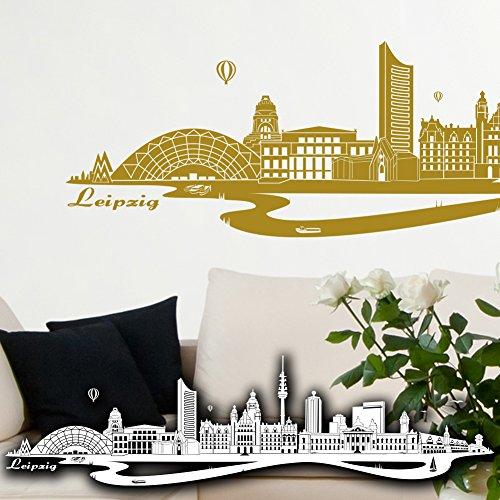 wandkings-wandtattoo-skyline-leipzig-130-x-34-cm-gold-erhaltlich-in-33-farben