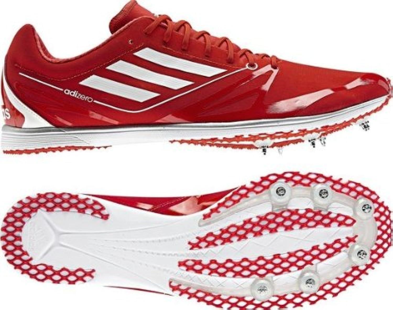 adidas Adizero Cadence 2 (37 1/3, Rojo)