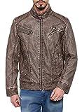 Showoff Men's Casual Jacket