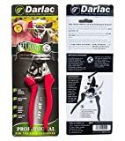 Darlac Ltd, DP631, Cesoie da giardino professionali, per mancini