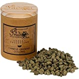 The Indian Chai - Chinese Ginseng Oolong Tea, 25g