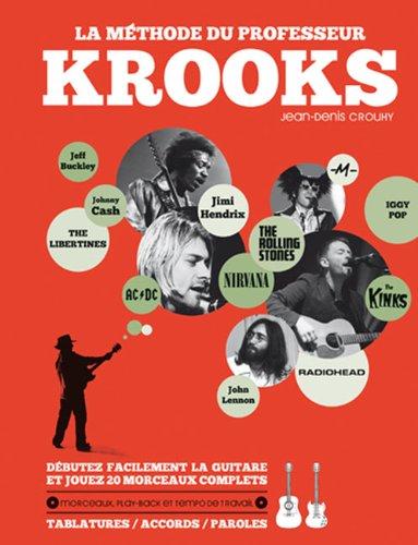la-methode-du-professeur-krooks