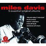 5 Essential Original Albums