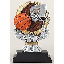 Baloncesto trofeo premios trofeos del trofeo