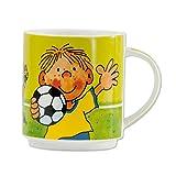 Lutz Mauder 19587 Kindertasse Fußball