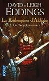 """Afficher """"La Rédemption d'Althalus n° 2 Les trois grimoires"""""""