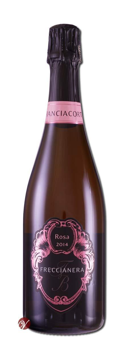 Franciacorta-Freccianera-Rosa-Brut-Millesimo-2014-Berlucchi