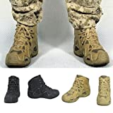 Best Army Boots - Tradico 1/6 Army Military Boots Combat Shoes Clothing Review