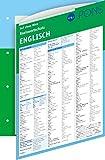 PONS Basiswortschatz Englisch auf einen Blick: kompakte Übersicht, ca. 1.000 Wörter nach Themen sortiert (PONS Auf einen Blick)