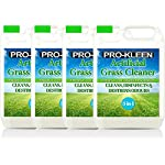 Pro-Kleen Artificial Grass Cleaner - Perfect for Homes with Dogs - Cleans, Disinfects, Deodorises & Fragrances - 4 x 5… 12