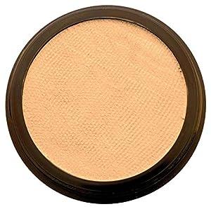 Eulenspiegel - Maquillaje Profesional Aqua, 20 ML / 30 g, Color Piel Oscura (185018)