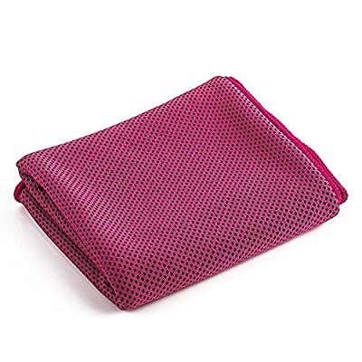 SXUUXB Cooling Handtuch Pack