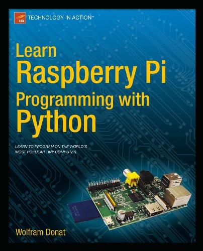 Raspberry Pi For Dummies Book Description