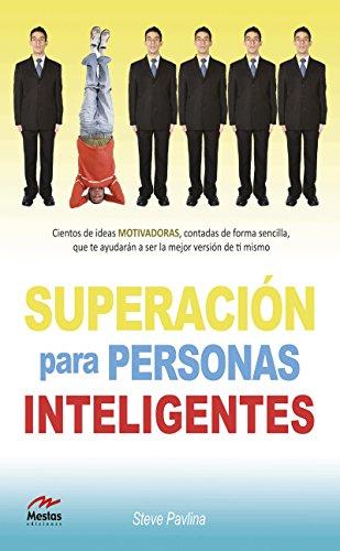 Superación para personas inteligentes (Para todos los públicos nº ...