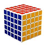 Shengshou 5x5 Speed Cube White