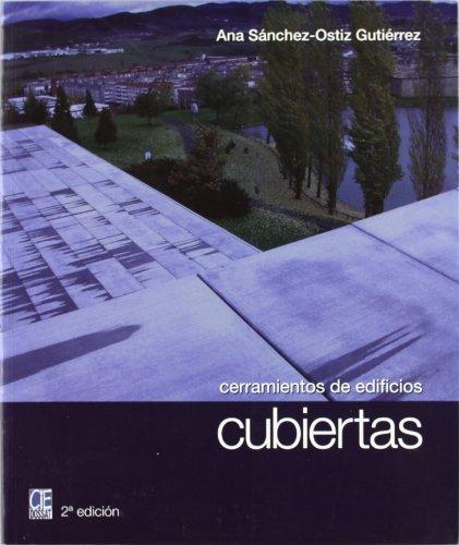 CUBIERTAS CERRAMIENTOS DE EDIFICIOS 2ªED