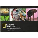 Calendrier Perpetuel les Grands Photographes de National Geographic