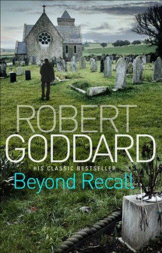 Beyond Recall (English Edition)