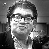 Morton Feldman: Trio