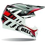Bell Helme MX 2017moto-9Flex Erwachsene Helm, Syndrom rot, Größe 2X L
