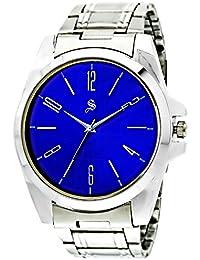 SPYN Analogue Blue Dial Men's Watch Casual Watch For Men Formal Watch Office Wear Watch