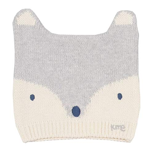 Kite Grey Fox Hat 0-12 Months