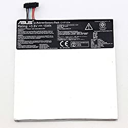 Original Battery Asus C11p1304For Memo Pad Hd7hd 7me137