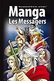 La Bible Manga, Volume 3 - Les Messagers