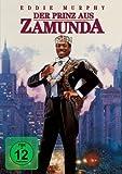 Der Prinz aus Zamunda [Alemania] [DVD]