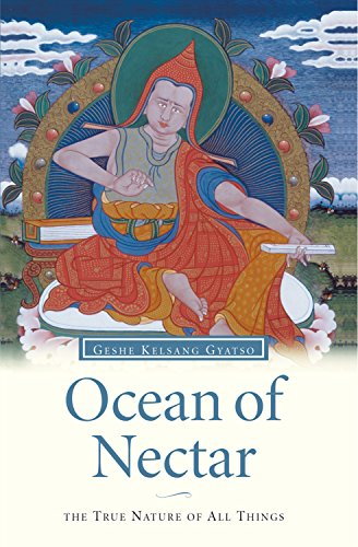 Ocean of Nectar: The True Nature of Things: The True Nature of All Things