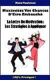 Telecharger Livres Maximisez vos chances d etre embauche Les strategies a appliquer dans la lettre de motivation (PDF,EPUB,MOBI) gratuits en Francaise