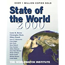 State of the World 2000: A Worldwatch Institute Report on Progress Towards a Sustainable Society (State of the World) by The Worldwatch Institute (2000-01-17)
